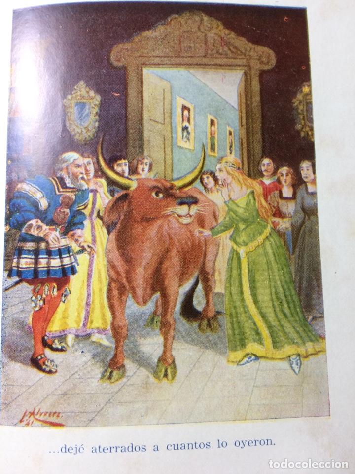 Libros antiguos: Los Mejores Cuentos Escoceses - Foto 3 - 195221366