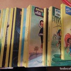 Libros antiguos: LOTE DE 16 LIBROS MIS CUENTOS DE HADAS. Lote 195235516