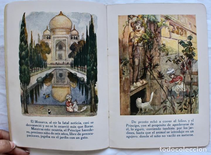 Libros antiguos: LOS OJOS DEL DRAGON. LIBROS DE PREMIO X . RAMON SOPENA EDITOR - ILUSTRACIONES DE J. LLAVERIAS - - Foto 5 - 195288606