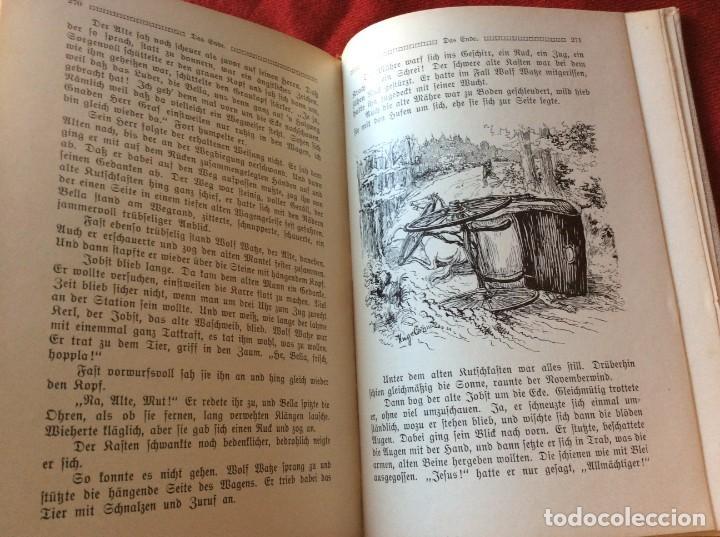 Libros antiguos: La Komteßchen, una historia para niñas: Koch, Henny, 1911. 1.ª edición.Ilustrado. Envio grátis. - Foto 8 - 195337041