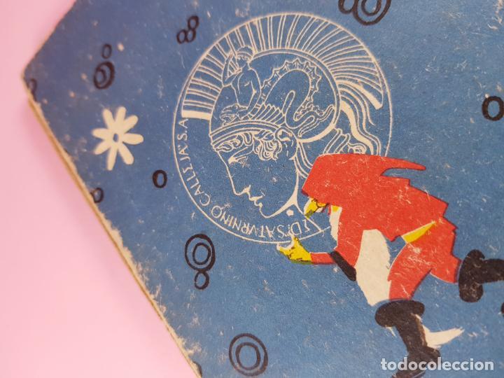 Libros antiguos: LIBRO-CUENTOS EXTRAORDINARIOS-ED.SATURNINO CALLEJA-S.A.-1890?-coleccionistas-VER FOTOS - Foto 5 - 195343876