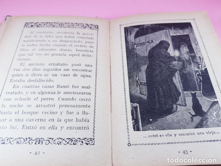 Libros antiguos: LIBRO-CUENTOS EXTRAORDINARIOS-ED.SATURNINO CALLEJA-S.A.-1890?-coleccionistas-VER FOTOS - Foto 9 - 195343876