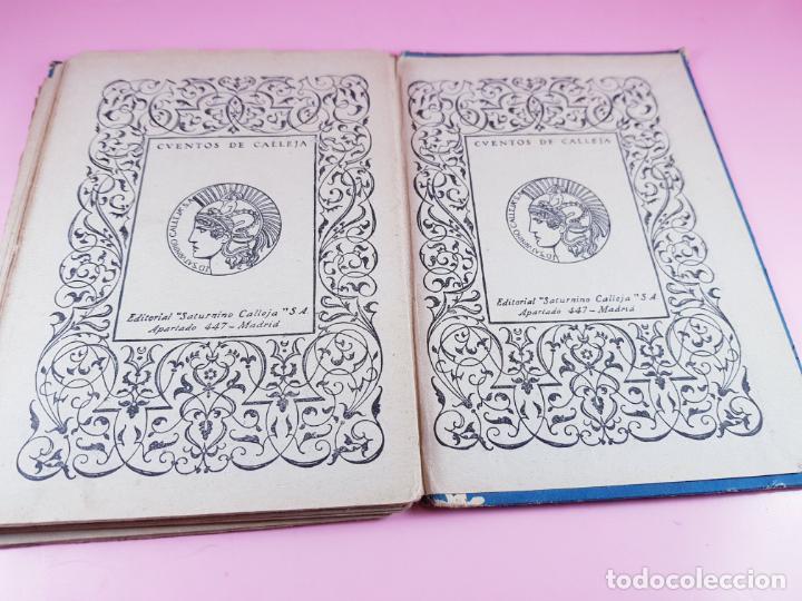 Libros antiguos: LIBRO-CUENTOS EXTRAORDINARIOS-ED.SATURNINO CALLEJA-S.A.-1890?-coleccionistas-VER FOTOS - Foto 12 - 195343876