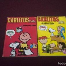 Libros antiguos: CARLITOS. Lote 195473147