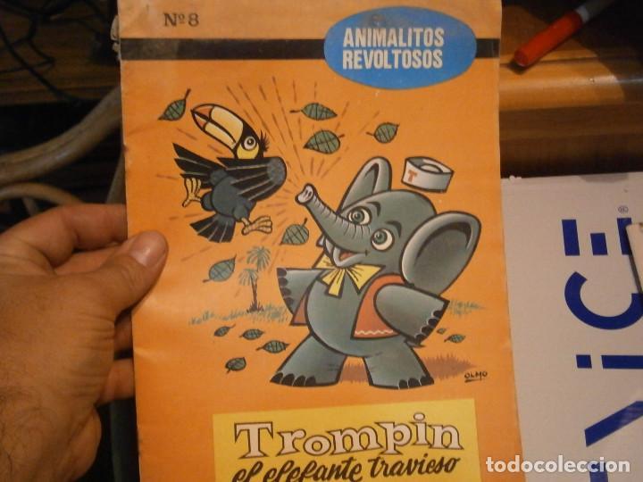 TROMPIN¡¡¡ (Libros Antiguos, Raros y Curiosos - Literatura Infantil y Juvenil - Cuentos)