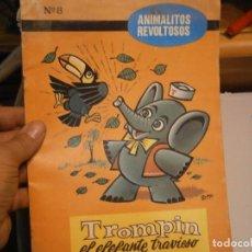 Libros antiguos: TROMPIN¡¡¡. Lote 196236357