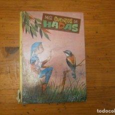 Libros antiguos: LOTE DE CUENTOS AÑOS 70 80. Lote 196247642
