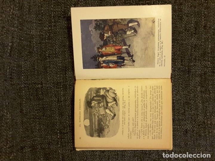 Libros antiguos: EL HONRADO FRIDOLIN BIBLIOTECA SELECTA EDITOR RAMÓN SOPENA N° 50 - Foto 7 - 197544568
