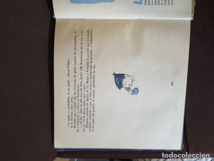 Libros antiguos: EDUARDO VÁZQUEZ MATILDE PERICO Y PERIQUIN ILUSTRA ZALAMBA EDICIONES CID 1958 - Foto 17 - 207011256