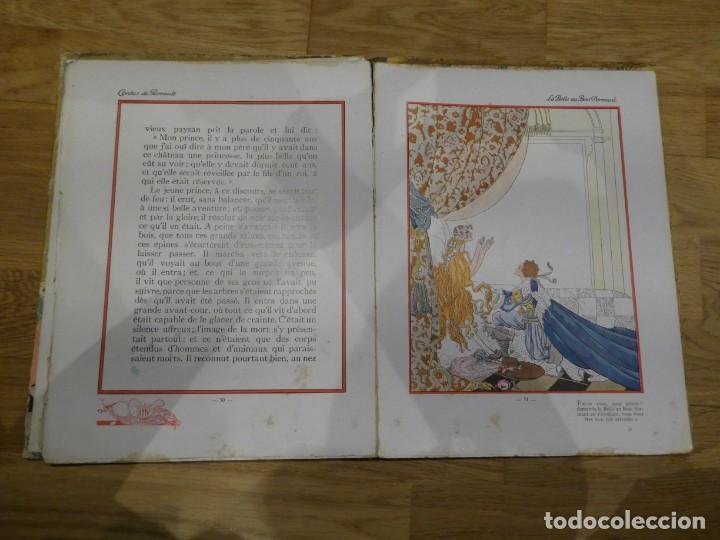 Libros antiguos: CONTES DE PERRAULT - 1927 - Foto 3 - 198325397