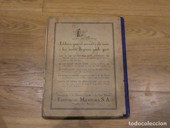 Libros antiguos: LA VENTAFOCS, JOSEP Mª FOLCH I TORRES - Foto 2 - 198331776