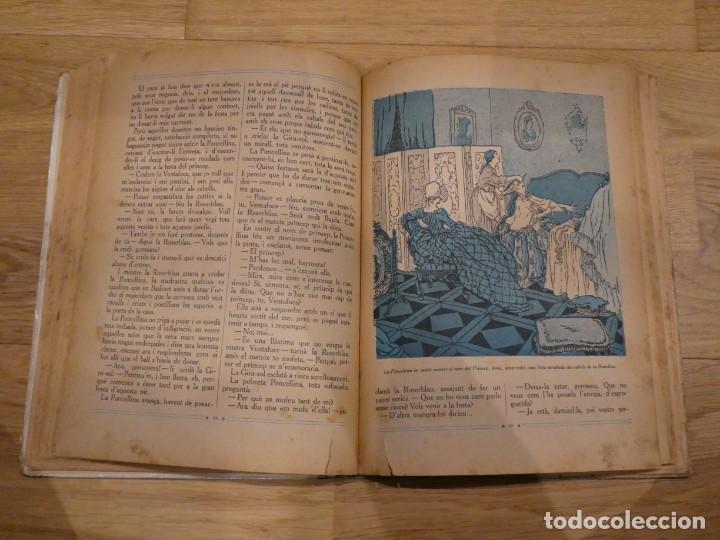 Libros antiguos: LA VENTAFOCS, JOSEP Mª FOLCH I TORRES - Foto 4 - 198331776