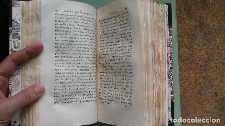 Libros antiguos: Cuentos de hadas siglo XVIII. Le cabinet des fées ou Collection choisie des contes (1786) ¡¡Bonito!! - Foto 16 - 78469961