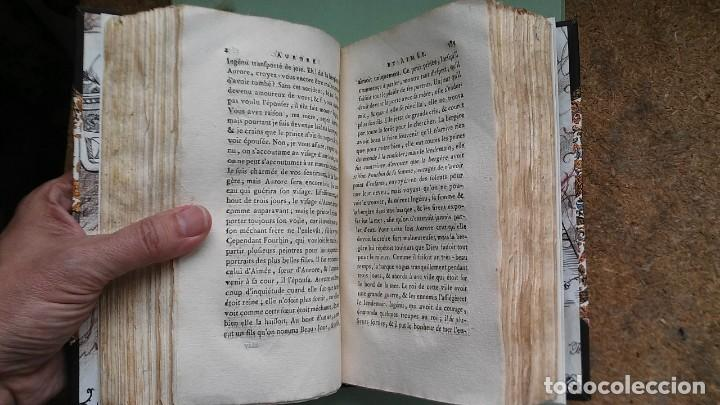 Libros antiguos: Cuentos de hadas siglo XVIII. Le cabinet des fées ou Collection choisie des contes (1786) ¡¡Bonito!! - Foto 18 - 78469961