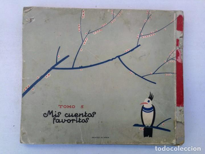 Libros antiguos: ANTIGUO Y PRECIOSO CUENTO LA HIJA DEL VISIR - CALLEJA - DESPEGADO EL LOMO - AÑOS 20 - - Foto 3 - 204319040