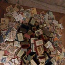 Libros antiguos: SOBRE 450 CUENTOS CALLEJA MAS CAJAS. Lote 204725996