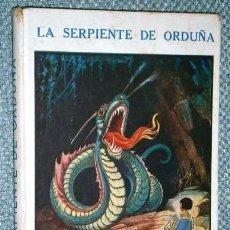 Libros antiguos: LECTURAS AMENAS SELECCIONADAS POR J. TESEO DE ED. APOSTOLADO DE LA PRENSA EN MADRID 1926. Lote 205019005