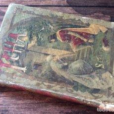 Libros antiguos: ITHA CONDESA DE TOGGENBOURG, (CALLEJA). Lote 205238002