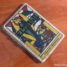 Libros antiguos: EL ANGEL DE LOS NIÑOS, J. DEL CASTILLO, (PONS Y Cº. - EDITORES CATOLICOS). Lote 205594297