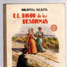 Livres anciens: EL CANASTILLO DE FLORES. CRISTOBAL SCHMID. Nº 49. BIBLIOTECA SELECTA. RAMON SOPENA, 1926. Lote 205774031