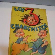 Livros antigos: CUENTO INFANTIL. Lote 206191721