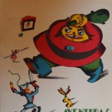 Libros antiguos: PIPO Y PIPA Y LOS ENANITOS DE DOÑA COMINITO - SALVADOR BARTOLOZZI. Lote 206865710
