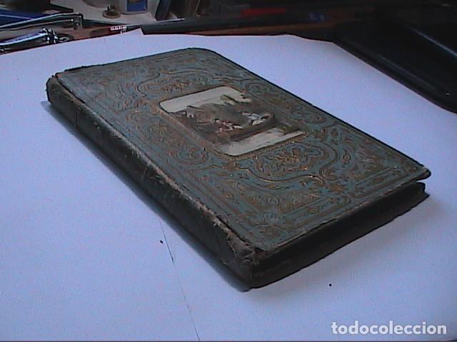 Libros antiguos: CUENTOS Y RELATOS INSTRUCTIVOS Y DIVERTIDOS JUNTO AL FUEGO. 1858. LÉON FORSTER. EN FRANCÉS. - Foto 9 - 209910223