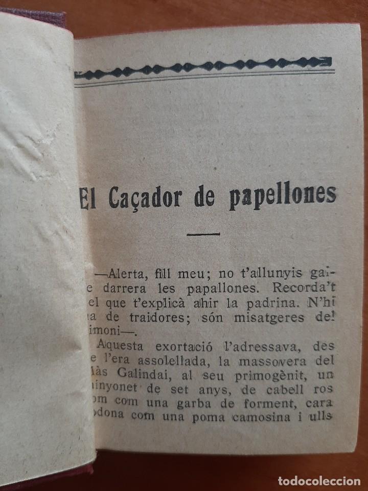 Libros antiguos: 1930 ? RONDALLES D´EN SIGRONET - 30 EJEMPLARES - Foto 3 - 210232455