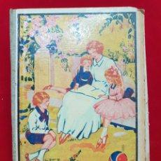 Libros antiguos: LIBRO MI PRIMWR MANUSCRITO POR JOSE DALMAU CARLES 1936. Lote 212010877