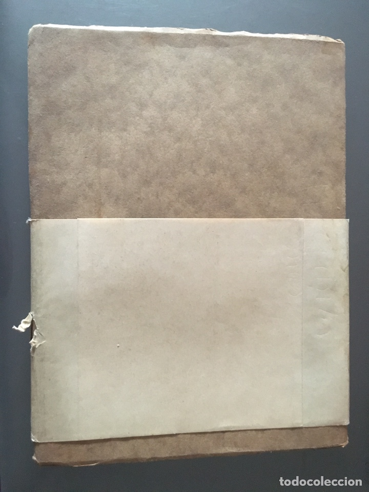 Libros antiguos: SEIS CUENTOS Y UNO MÁS - Luis Villalonga - 1929 - 500 ejemplares - 85p.21x15 - COMO NUEVO - Foto 2 - 212750085