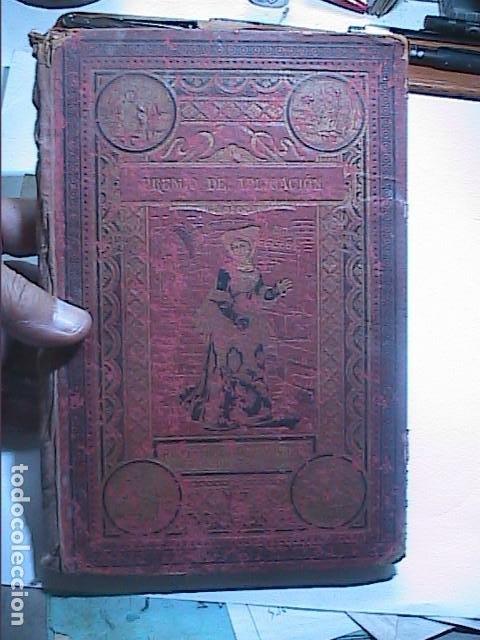 Libros antiguos: PREMIO DE APLICACIÓN. CUENTOS PARA NIÑOS. 1903. SATURNINO CALLEJA. - Foto 3 - 214047453