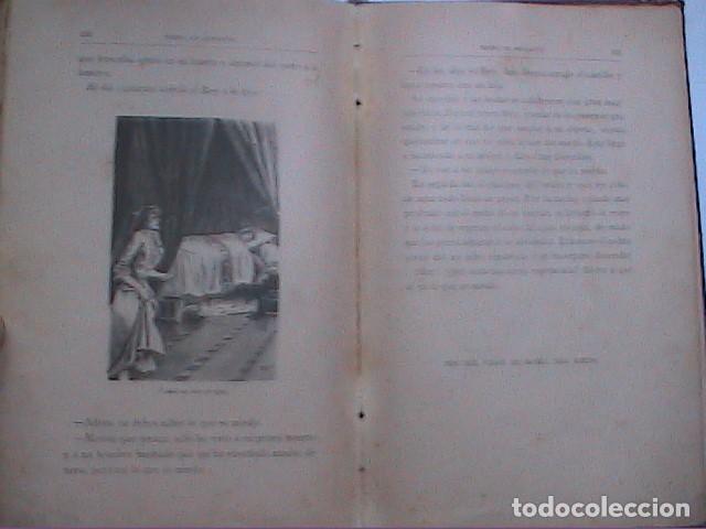 Libros antiguos: PREMIO DE APLICACIÓN. CUENTOS PARA NIÑOS. 1903. SATURNINO CALLEJA. - Foto 6 - 214047453
