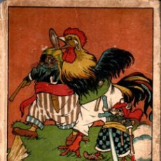 Libros antiguos: EMPRESAS DESCABELLADAS (CALLEJA, C. 1920). Lote 214271788