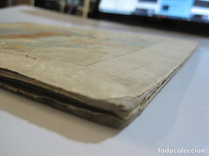 Libros antiguos: LA LEYENDA DEL REY OLAVO-LECTURAS SANTAS-EDITORIAL MUNTAÑOLA-JOSE CARNER-VER FOTOS-(V-22.150) - Foto 3 - 216605412