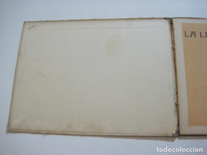 Libros antiguos: LA LEYENDA DEL REY OLAVO-LECTURAS SANTAS-EDITORIAL MUNTAÑOLA-JOSE CARNER-VER FOTOS-(V-22.150) - Foto 5 - 216605412