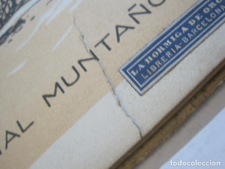 Libros antiguos: LA LEYENDA DEL REY OLAVO-LECTURAS SANTAS-EDITORIAL MUNTAÑOLA-JOSE CARNER-VER FOTOS-(V-22.150) - Foto 10 - 216605412