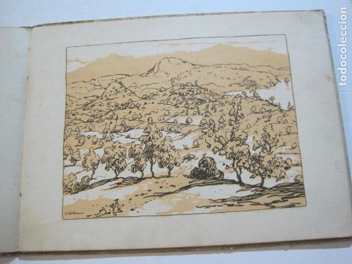 Libros antiguos: LA LEYENDA DEL REY OLAVO-LECTURAS SANTAS-EDITORIAL MUNTAÑOLA-JOSE CARNER-VER FOTOS-(V-22.150) - Foto 11 - 216605412