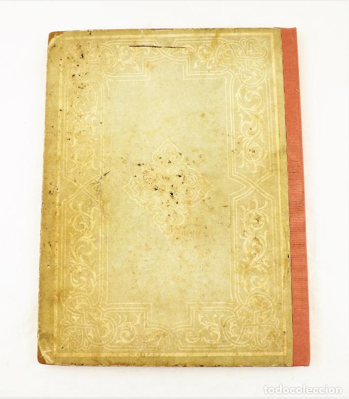 Libros antiguos: Yo sabré leer Alfabeto metódico y divertido (años 30) - Foto 4 - 218485508