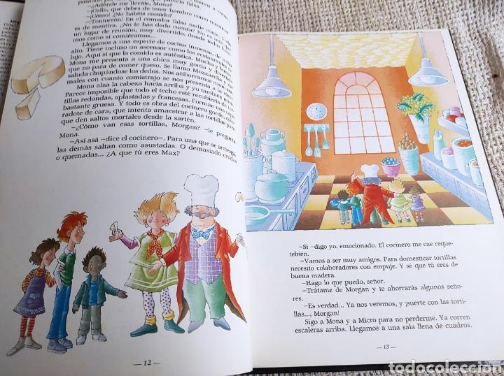 Libros antiguos: MINIMALS /POR: MIQUEL OBIOLS , JOSE RAMON SANCHEZ - EDITA - ALIORNA 1988 - Foto 3 - 218714230