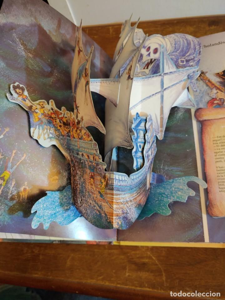 Libros antiguos: Cuentos de fantasmas, en catalan pymy 37 - Foto 2 - 218727173