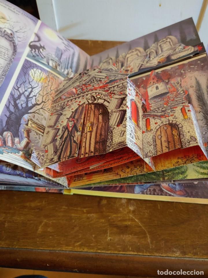Libros antiguos: Cuentos de fantasmas, en catalan pymy 37 - Foto 3 - 218727173