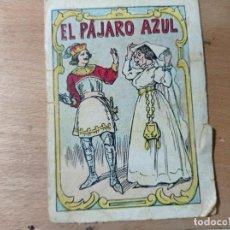 Libros antiguos: CUENTO. Lote 222433881