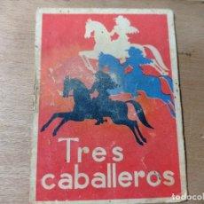 Libros antiguos: CUENTO. Lote 222435446