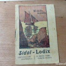 Libros antiguos: CUENTO. Lote 222435681