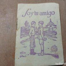 Libros antiguos: CUENTO. Lote 222435721