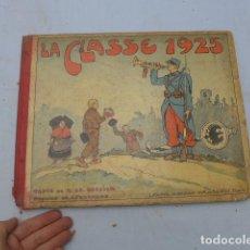 Libros antiguos: * ANTIGUO LIBRO CUENTO LA CLASSE, 1925, FRANCES, FRANCIA. ORIGINAL. ZX. Lote 222510068