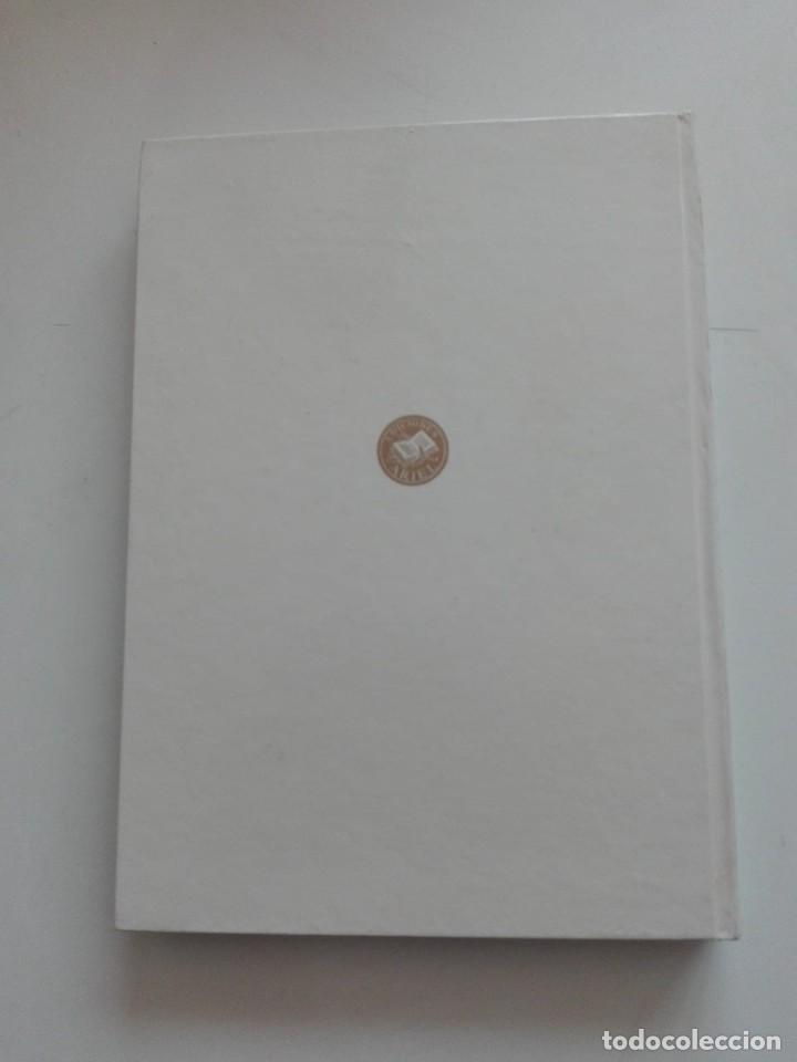 Libros antiguos: LIBRO TIRANT EL BLANC - DIBUIXOS I AQUAREL-LES ELVIRA ELIAS - BARCELONA 1954 - EDICIONS ARIEL - Foto 3 - 222678592