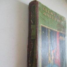Libros antiguos: CRISTIAN ANDERSEN, CUENTOS ESCOGIDOS, 1940?, EDT: SATURNINO CALLEJA, MADRID. Lote 222876732