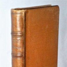 Libros antiguos: CUENTOS. Lote 224387957