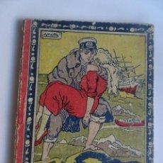 Libros antiguos: ÁNGEL MARSÀ : ELS FILLS DEL CAPITÀ BOTABARA , LLIBRERÍA VARIA C/ PETRITXOL, BARCELONA. Lote 226379310
